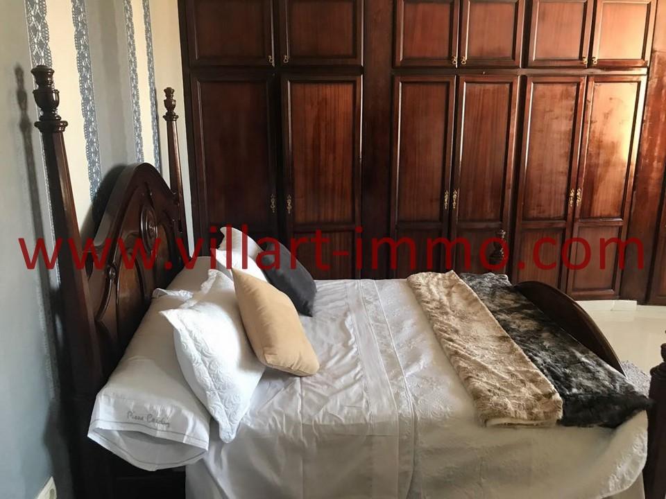 5-Vente-Appartement-Tanger-Ibéria-Chambre principale-VA546