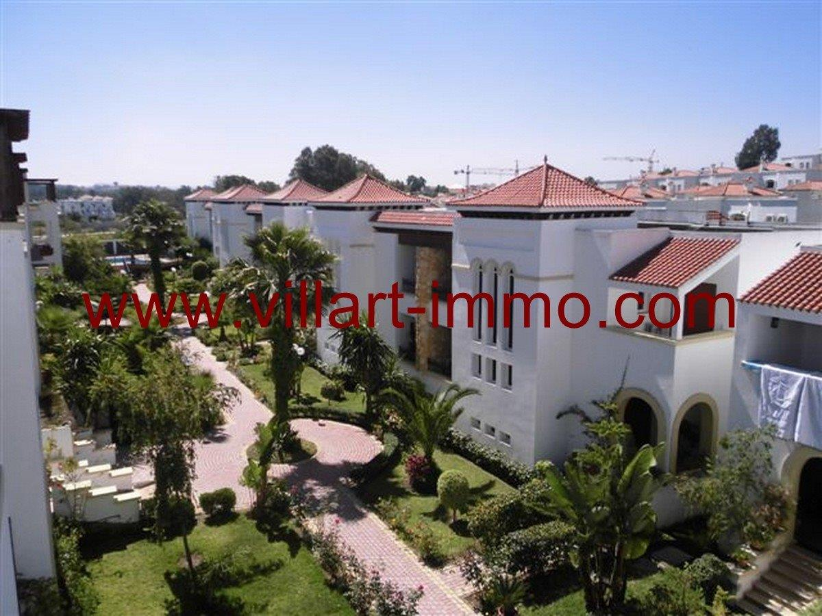 1-Vente -Appartement-Tanger-Boubana-Vue -VA124