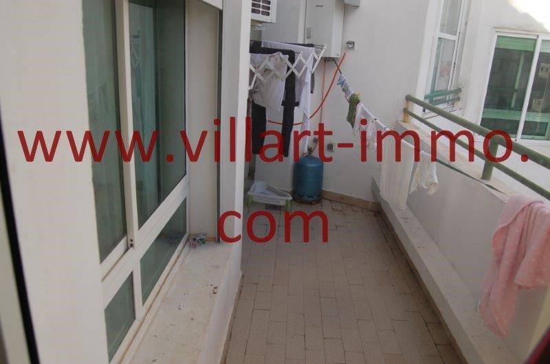 15-A louer-Appart-Meublé-Tanger-Réf-L1095-Villart imm