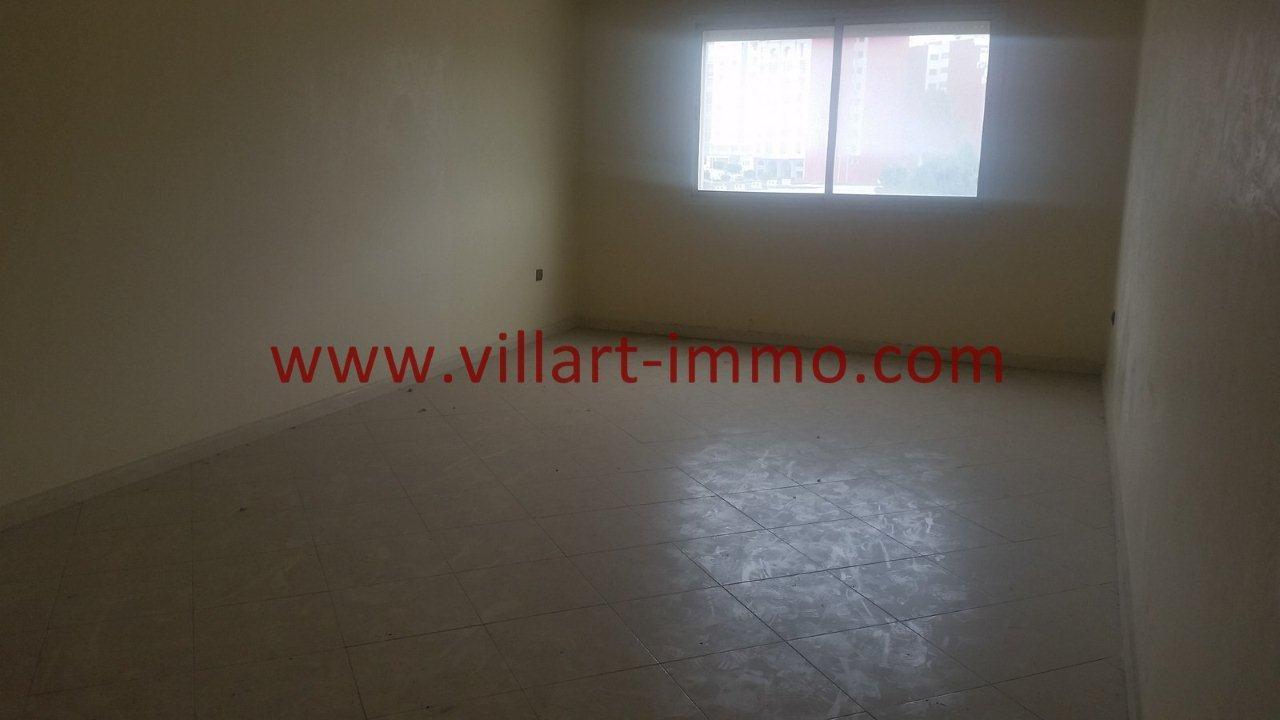 2-Vente -Appartement-Tanger-Castilla-Salon 2-VA547