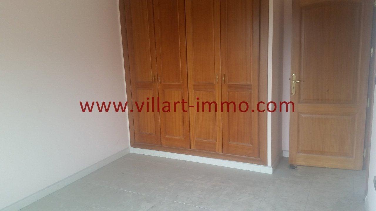 5-Vente -Appartement-Tanger-Castilla-Chambre à coucher 3-VA547
