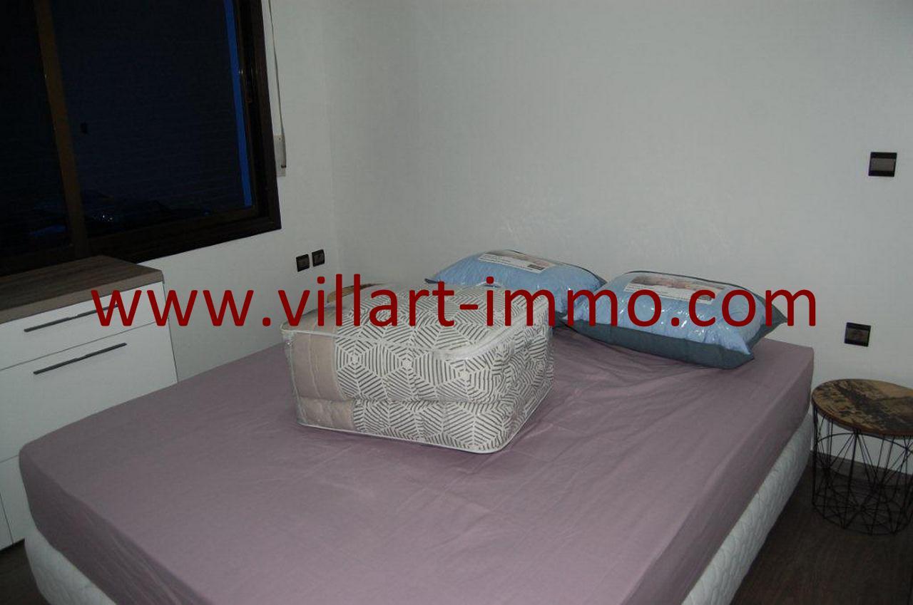 5-Location-Tanger-Appartement meublé-Malabata-Chambre1-L1034
