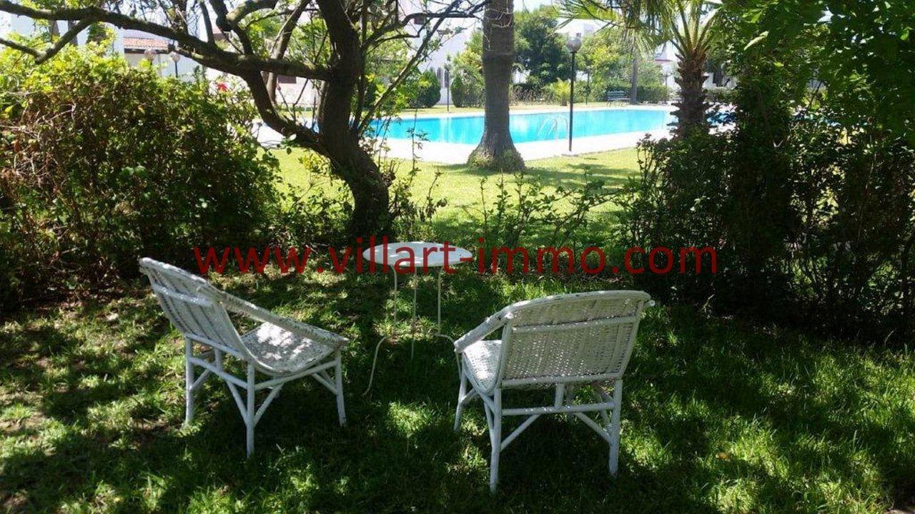 19-Vente-Villa-Assilah-Briech-VV557-Jardin 1 -Villart Immo