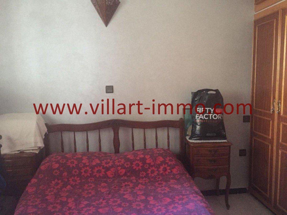 4-Vente-Appartement-Tanger-Centre ville-Chambre 2-VA556-Villart Immo