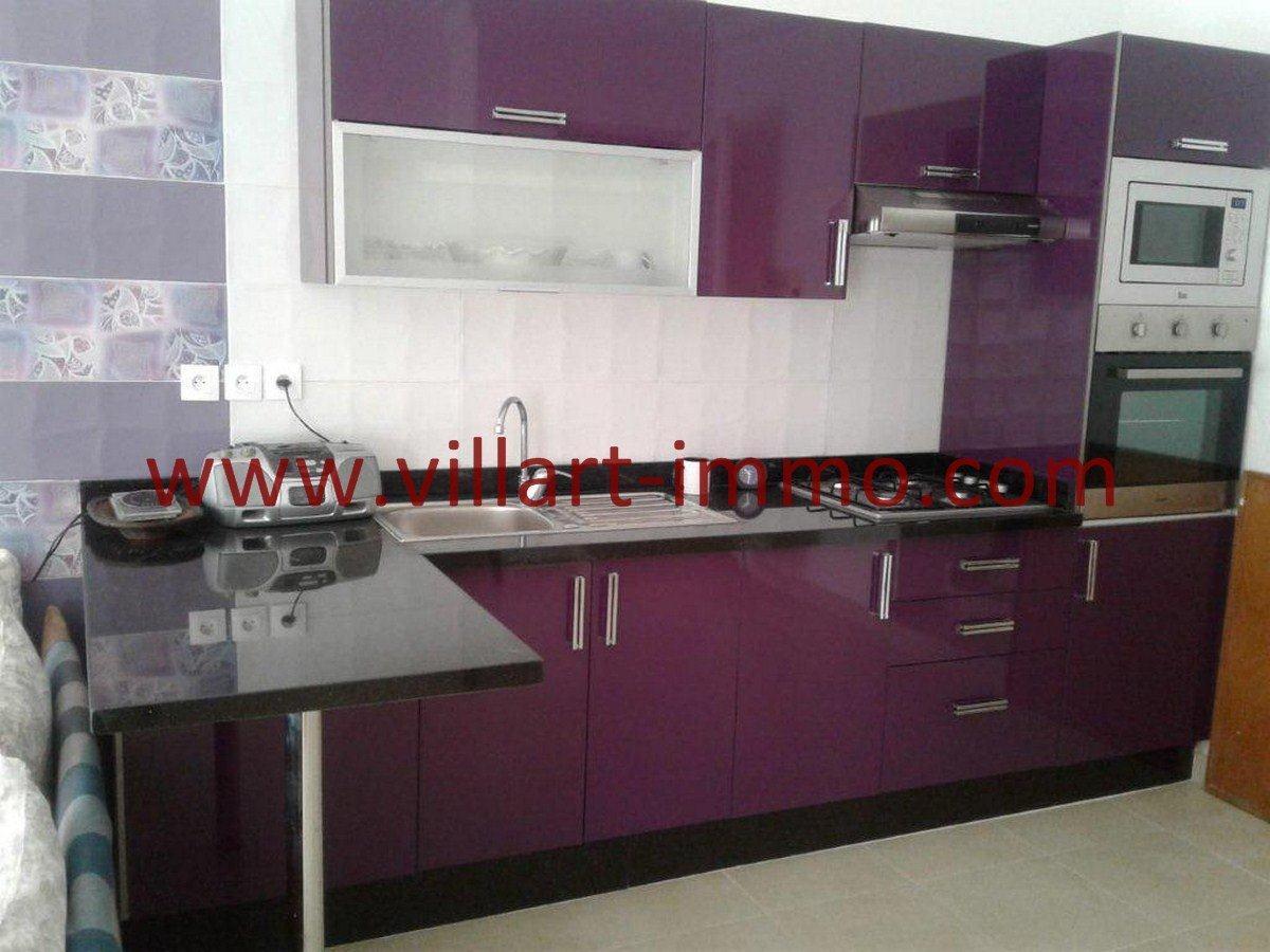 6-Vente-Villa-Tanger-Cuisine 1-VV561-Villart Immo