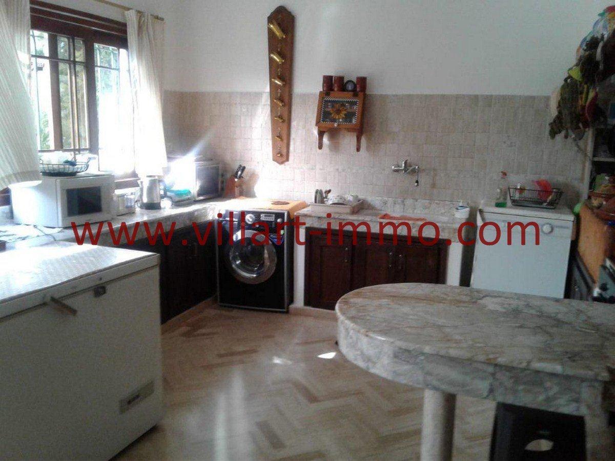 7-Vente-Villa-Tanger-Cuisine 2-VV561-Villart Immo