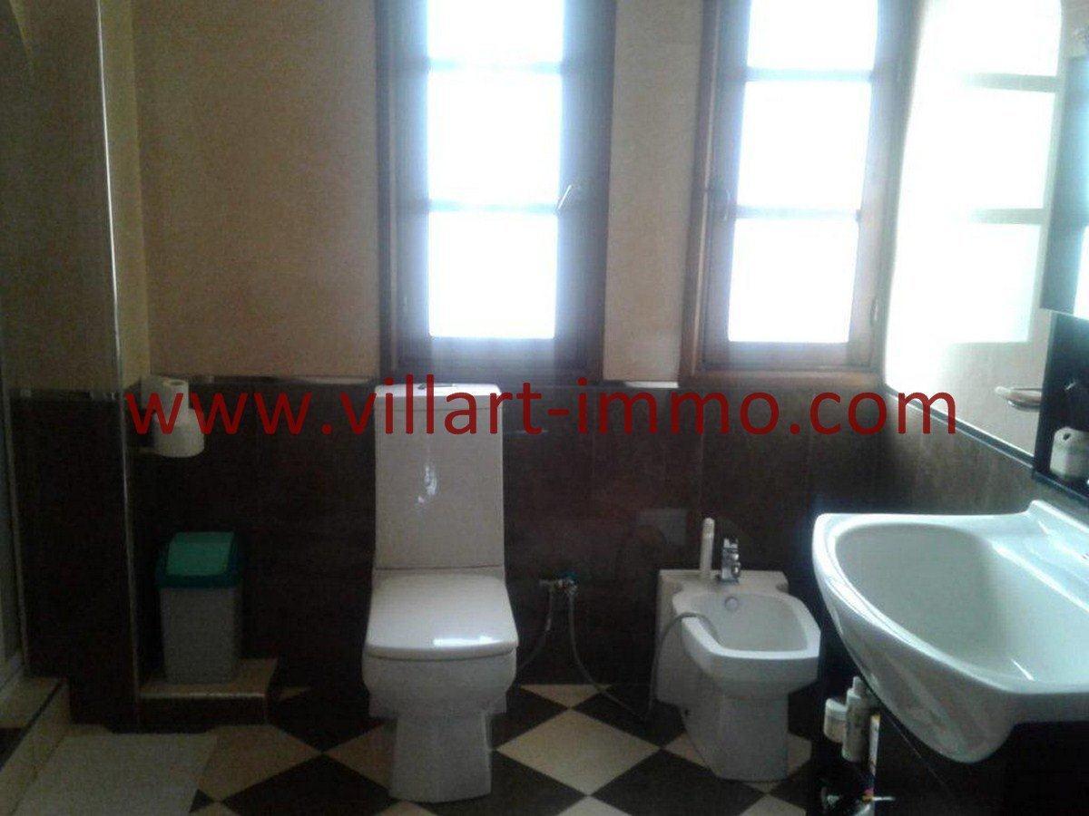 8-Vente-Villa-Tanger-Salle de bain-VV561-Villart Immo