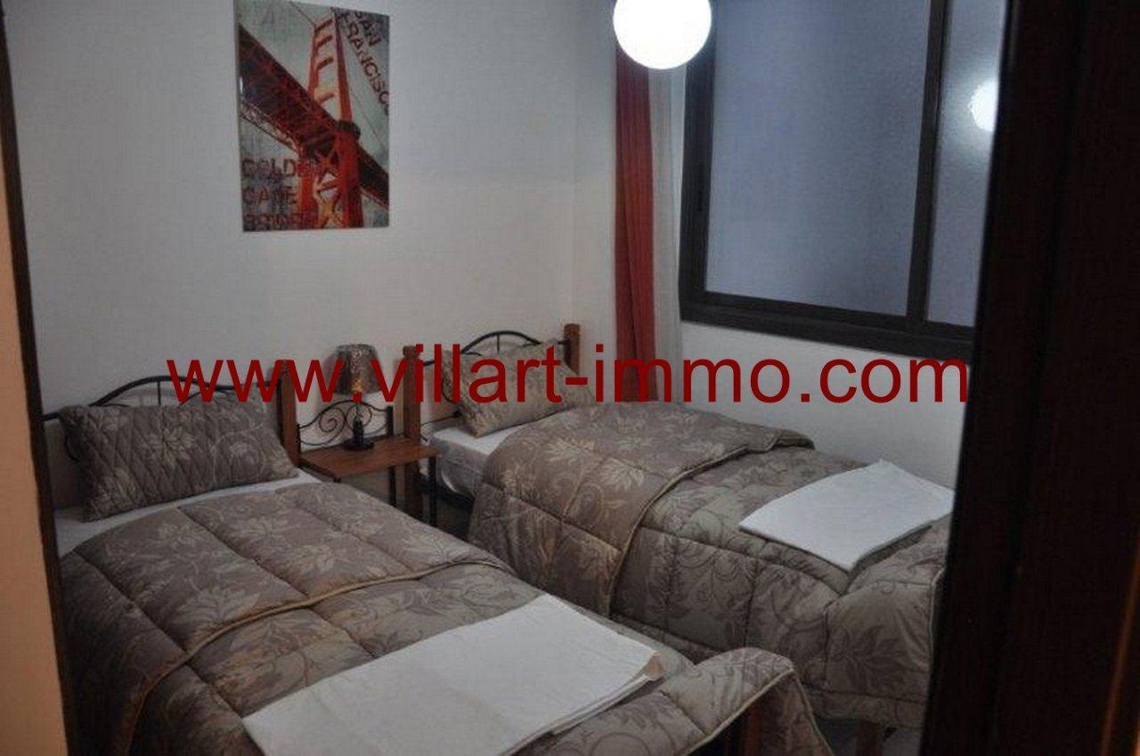 4-Vente-Appartement-Tanger-Chambre 1-VA563-Villart Immo