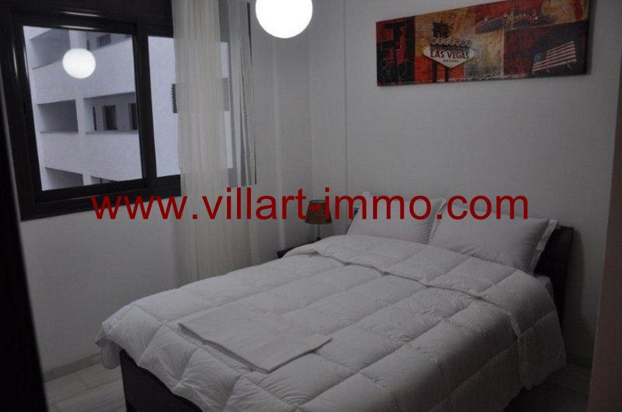5-Vente-Appartement-Tanger-Chambre 2-VA563-Villart Immo