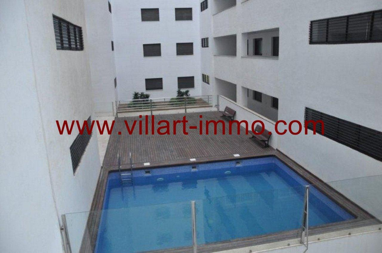 8-Vente-Appartement-Tanger-Piscine-VA563-Villart Immo