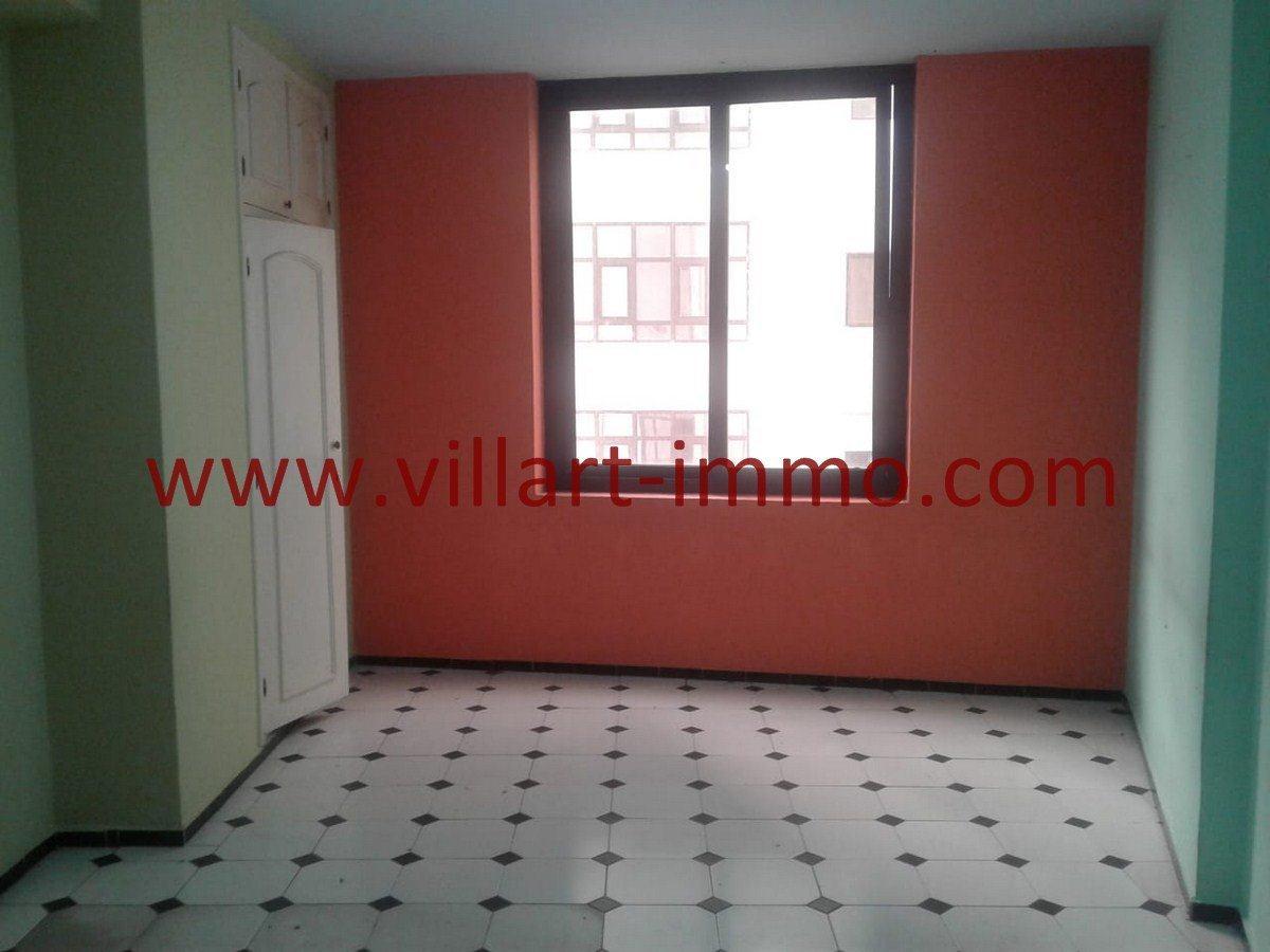 3-Vente-Appartement-Tanger-Centre-Chambre 1-VA567-Villart Immo