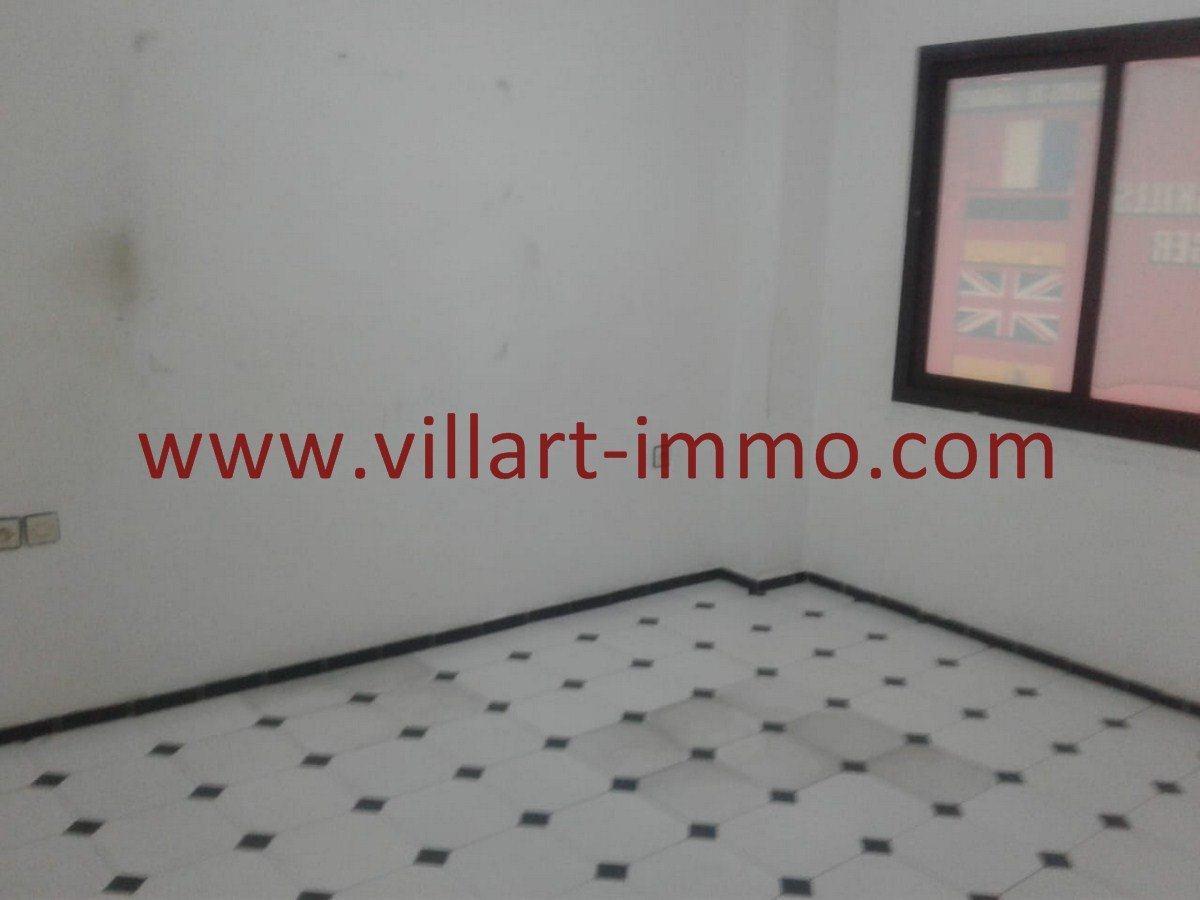 5-Vente-Appartement-Tanger-Centre-Chambre 3-VA567-Villart Immo