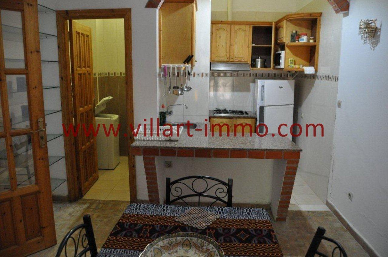 5-Vente-Villa-Tanger-Playa blanca-Cuisine 1-VV551-Villart Immo