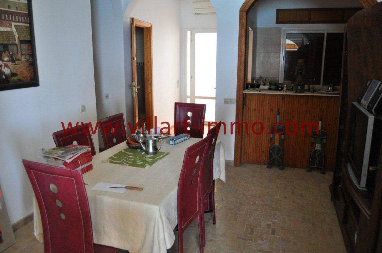 6-Vente-Villa-Tanger-Playa blanca-Salle à manger-VV551-Villart Immo
