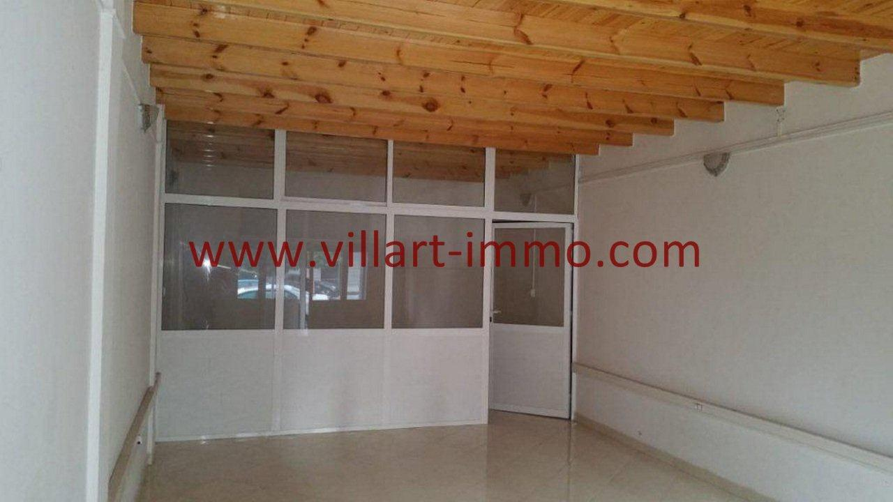 3-Vente-Maison-Tanger-Branes Garage-VM567-Villart Immo