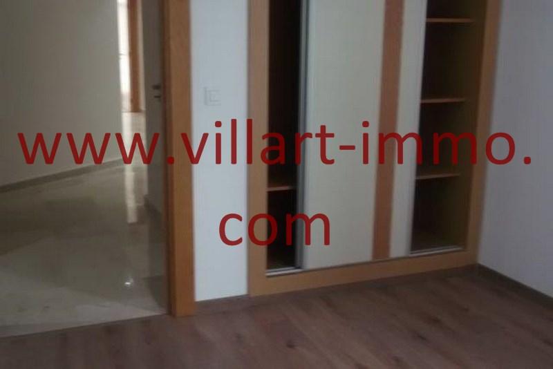 8-A louer-Appart-non meublé-Tanger-Chambre 2-L1103-Villart immo