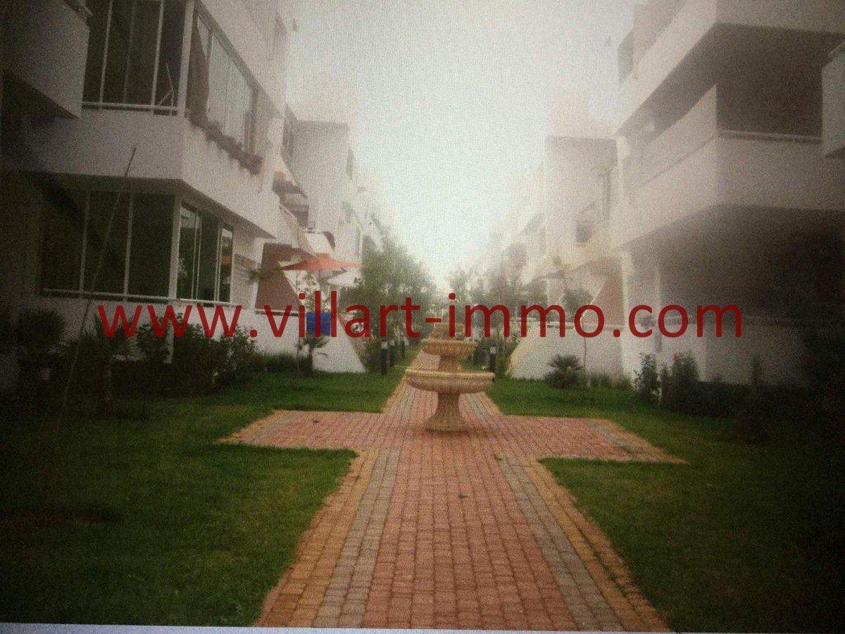 2-Vente-Appartement-Mohammédia-Place-VA568-Villart Immo