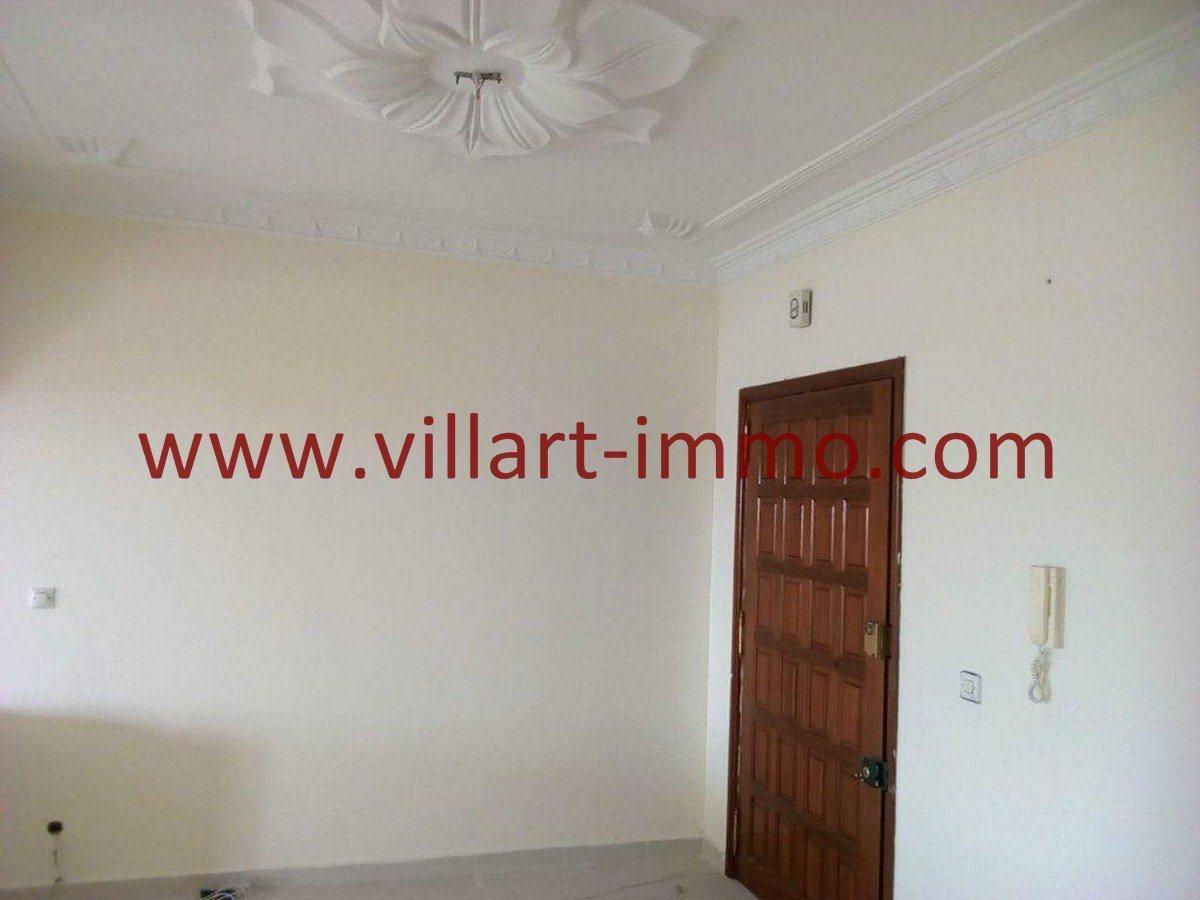 2-Vente-Appartement-Tanger-Ibéria-VA135-Villart Immo