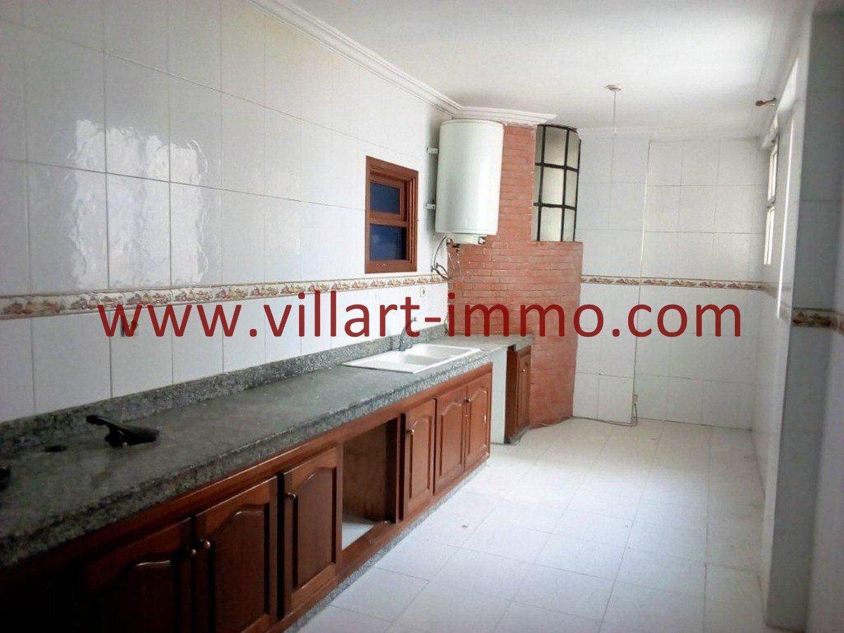 8-Vente-Appartement-Tanger-Ibéria-VA135-Villart Immo