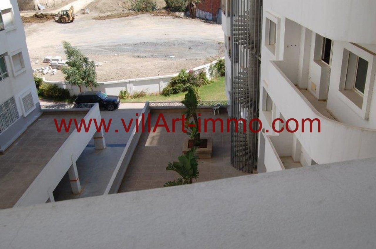 5-Vente-Appartement-Tanger-Branes-Vue -VA574-Villart Immo