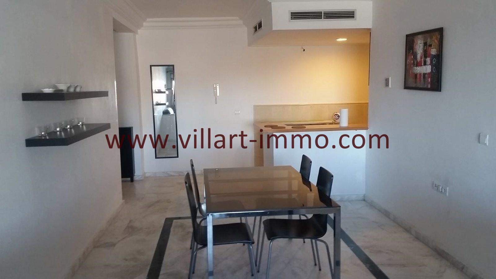 4-Vente-Appartement-Tanger-Centre-De-Ville-Salon 4-VA576-Villart Immo